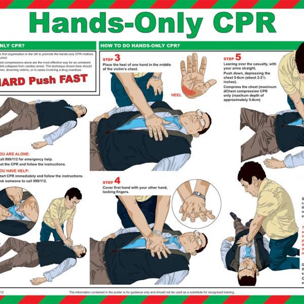 Colorado Cardiac Cpr: Paramedical First Aid Training